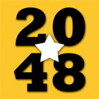 2048 - Addictive numbers GAME